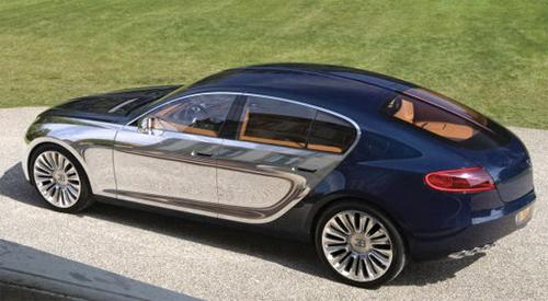 Thêm hình ảnh Bugatti Galibier 16C - 9