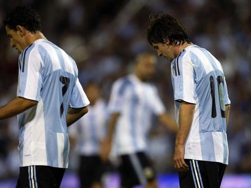 Brazil và Argentina lên danh sách đội hình - 2