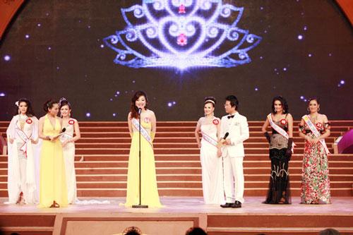 Hoàng Thị Yến bất ngờ đăng quang Hoa hậu quý bà - 7