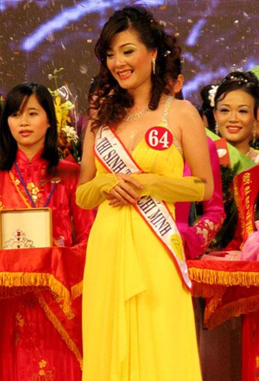 Hoàng Thị Yến bất ngờ đăng quang Hoa hậu quý bà - 12