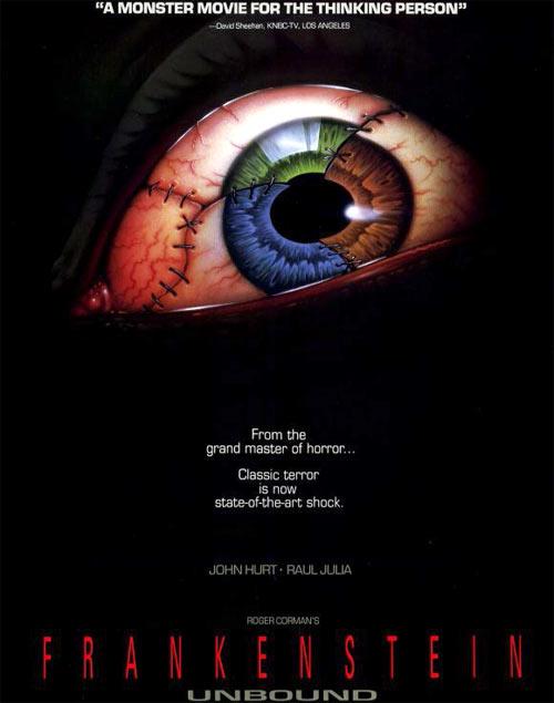 Trailer phim Roger Corman's Frankenstein Unbound - 1