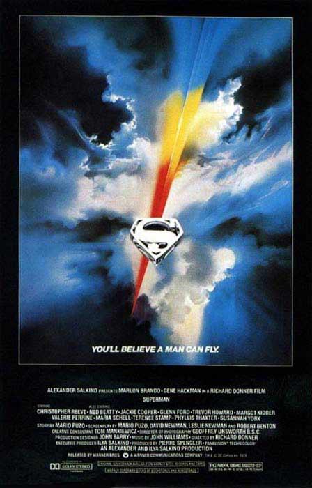10 phim về siêu anh hùng hay nhất mọi thời đại - 1