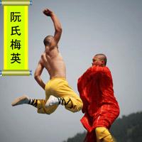 Thiếu Lâm tự truyện