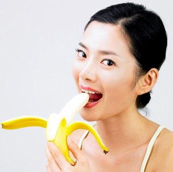 Ăn CHUỐI để giảm cân! - 1