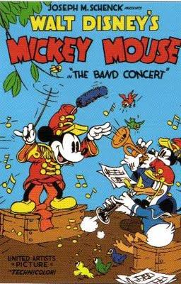 Video: Những khoảnh khắc vàng của chuột Mickey - 10
