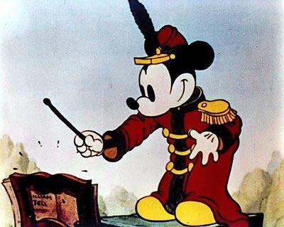 Video: Những khoảnh khắc vàng của chuột Mickey - 12