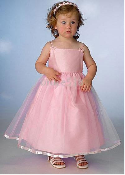 Clip: May váy xinh cho bé gái - 3