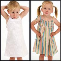Clip: May váy xinh cho bé gái