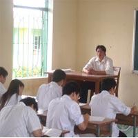 14 và 28/11: Thi tuyển sinh ĐH, CĐ hình thức vừa làm vừa học
