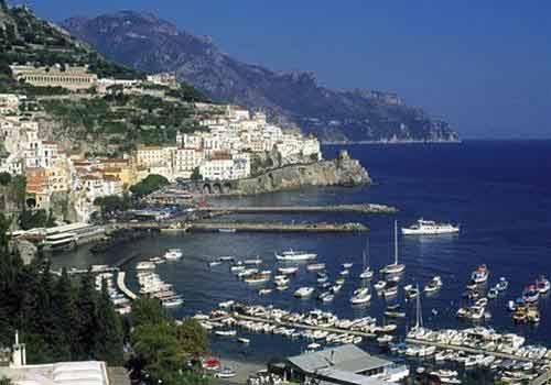 Đảo Capri tươi xinh, Du lịch, Đảo Capri tươi xinh, du lịch, nước Ý