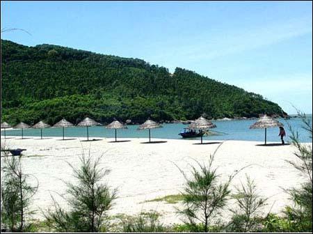Các bãi biển Đà Nẵng - 2