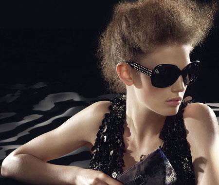 Kính mắt thời trang phong cách và đáng mua