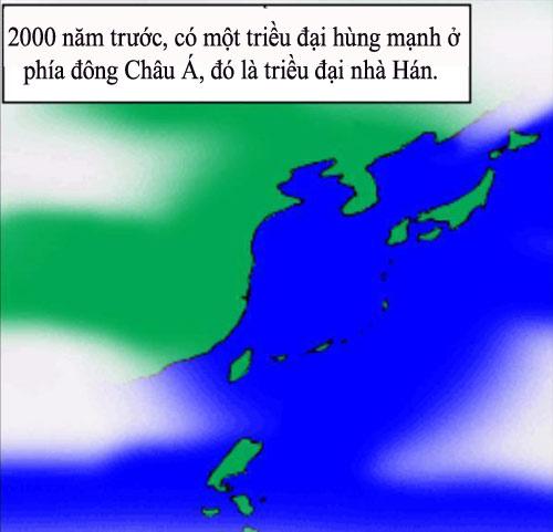 Tam Quốc : Chiến loạn Hán triều (P1)