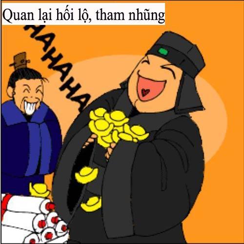 1256629973 4 Tam Quốc... hài (1): Chiến loạn Hán triều