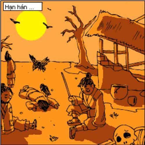 1256629973 6 Tam Quốc... hài (1): Chiến loạn Hán triều