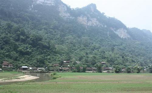 Thăm hồ Ba Bể - 2