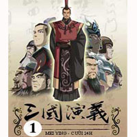 Tam Quốc... hài (1): Chiến loạn Hán triều