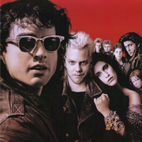 Trailer phim The Lost Boys