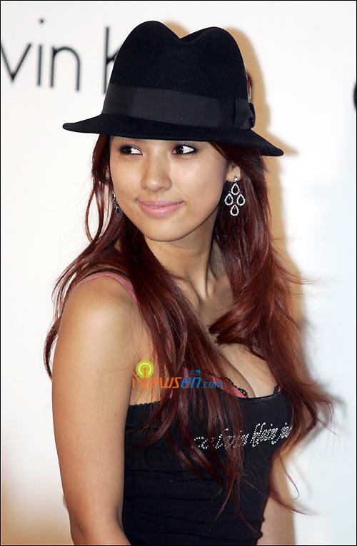 'Chơi' tóc cùng Lee Hyori - 20