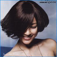 'Chơi' tóc cùng Lee Hyori