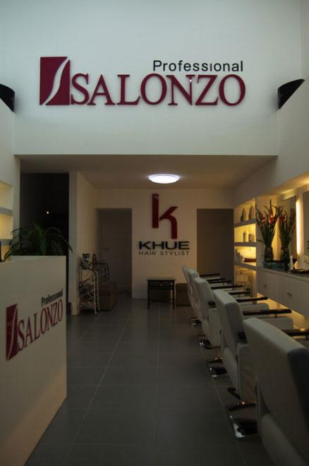 Hair Beauty SALONZO - Chăm sóc tóc và tôn trọng tuyệt đối khách hàng - 1