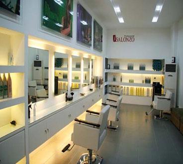 Hair Beauty SALONZO - Chăm sóc tóc và tôn trọng tuyệt đối khách hàng - 2