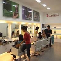 Hair Beauty SALONZO - Chăm sóc tóc và tôn trọng tuyệt đối khách hàng