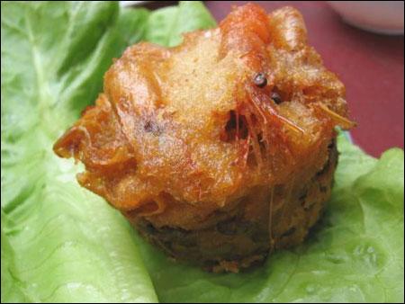 Bánh cóng Sóc Trăng - Hút hồn thực khách - 4