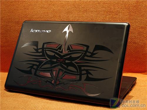 IdeaPad Y550P trở thành laptop chơi game mạnh nhất - 3
