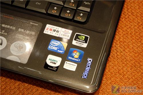 IdeaPad Y550P trở thành laptop chơi game mạnh nhất - 5