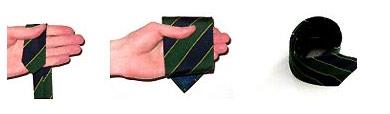 Những cách thắt cà vạt thông dụng - 5