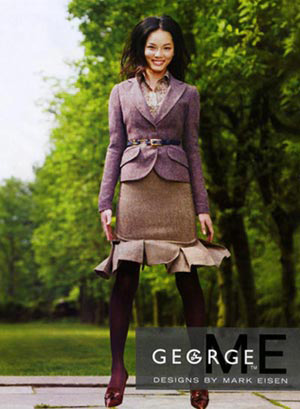Siêu mẫu Bảo Hòa xuất hiện trên Elle Mỹ - 13