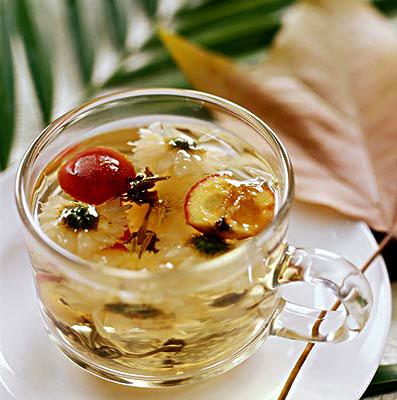 Tự chế trà giảm béo hiệu quả tại gia - 2
