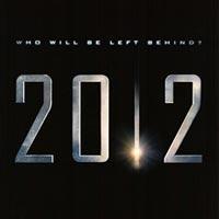 Lịch phim chiếu rạp từ 20/11 đến 26/11: 2012: Năm đại họa