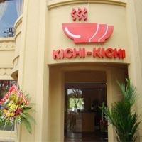 Chuỗi Kichi Kichi khai trương thêm nhà hàng mới