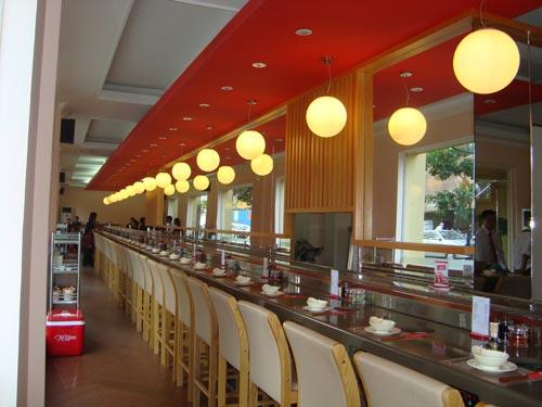 Chuỗi Kichi Kichi khai trương thêm nhà hàng mới - 2