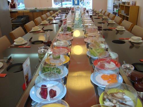 Chuỗi Kichi Kichi khai trương thêm nhà hàng mới - 3
