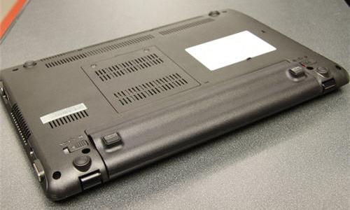 Asus Eee PC 1201N đồ họa Nvidia Ion - 10