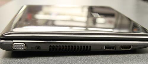 Asus Eee PC 1201N đồ họa Nvidia Ion - 9