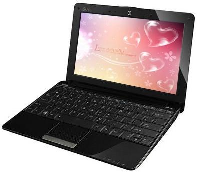 Asus Eee PC 1201N đồ họa Nvidia Ion - 1
