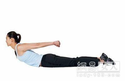 4 tư thế Yoga cho vòng 1 gợi cảm - 2