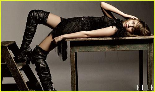 """Miley Cyrus: Tuổi 17 đầy """"chất"""" người lớn - 6"""
