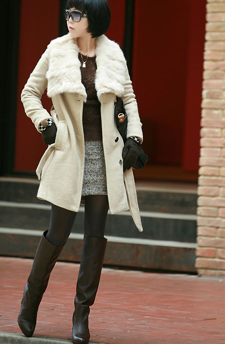 Cách chọn áo choàng cho mùa đông lạnh - 13
