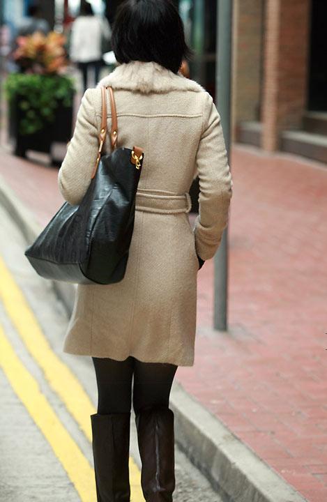 Cách chọn áo choàng cho mùa đông lạnh - 15