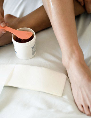 Waxing ở nhà: Sạch bong mà tiết kiệm! - 1