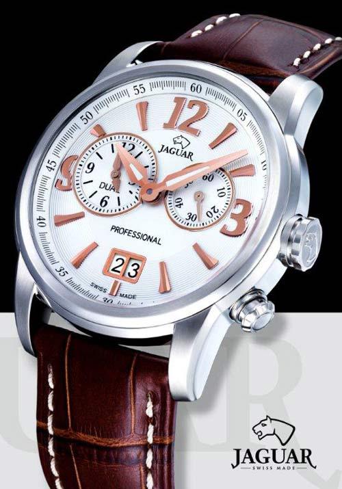 W-Tech - đồng hồ Thụy Sỹ đã có mặt ở Hà Nội - 4