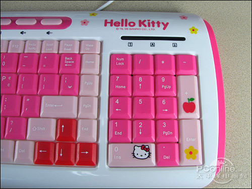 Ngộ nghĩnh máy tính Hello Kitty - 9
