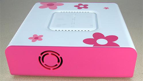 Ngộ nghĩnh máy tính Hello Kitty - 5