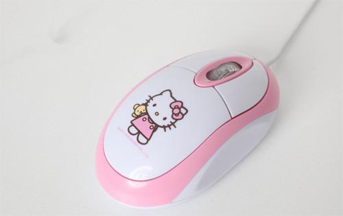 Ngộ nghĩnh máy tính Hello Kitty - 16