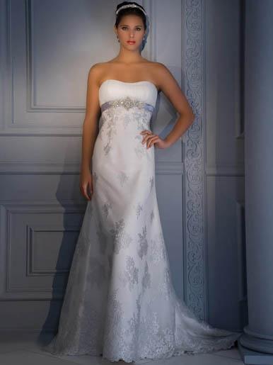 Những lớp váy cưới mộng mơ - 18